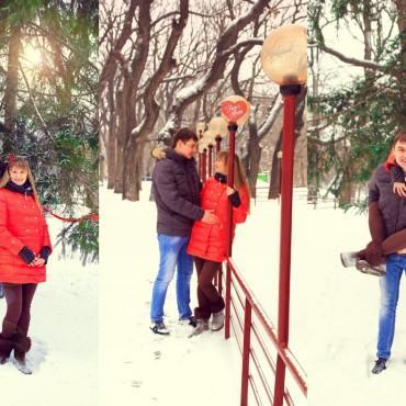 Фотография #303536, автор: Екатерина Кузьмина