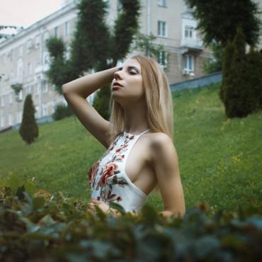 Фотография #303667, автор: Илья Чудин