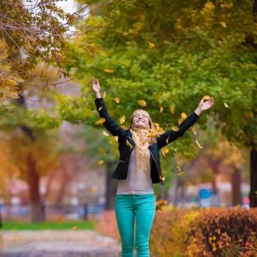 Фотография #303019, автор: Мария Стрелкова