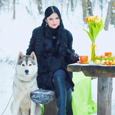 Фотография #302984, автор: Мария Стрелкова