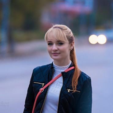 Фотография #303802, автор: Мария Стрелкова
