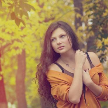 Фотография #303874, автор: Оксана Чаплыгина