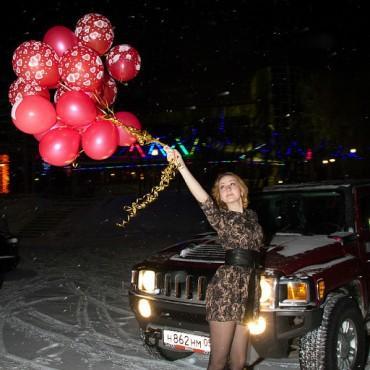 Фотография #303896, автор: Оксана Чаплыгина