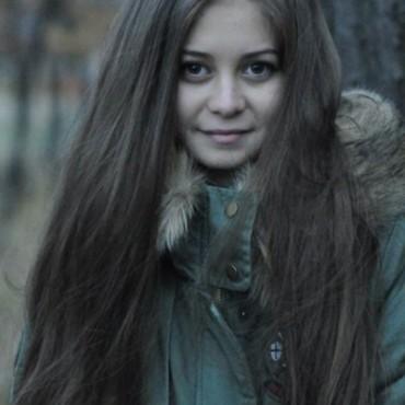 Фотография #303882, автор: Анна Дмитриева