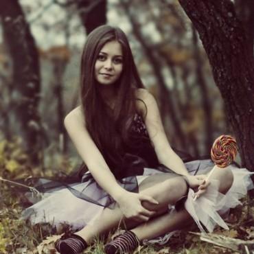 Фотография #303884, автор: Анна Дмитриева