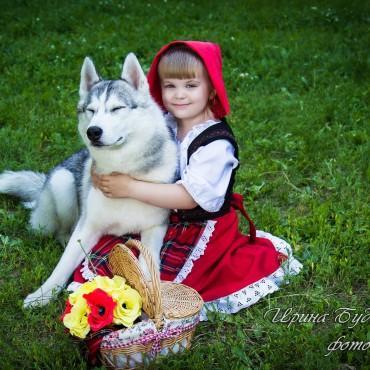 Фотография #318176, автор: Ирина Будимирова