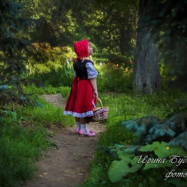 Фотография #318175, автор: Ирина Будимирова