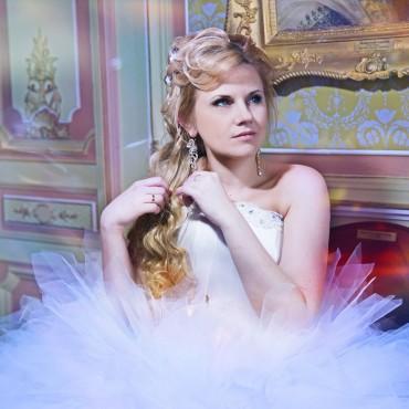 Фотография #304129, автор: Елена Борисова