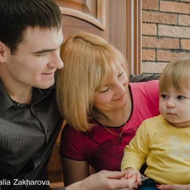 Фотография #304345, автор: Наталья Захарова