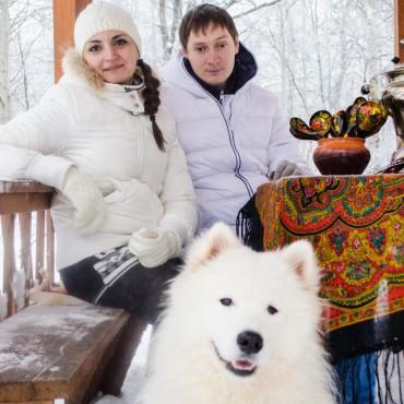 Фотография #304371, автор: Наталья Захарова