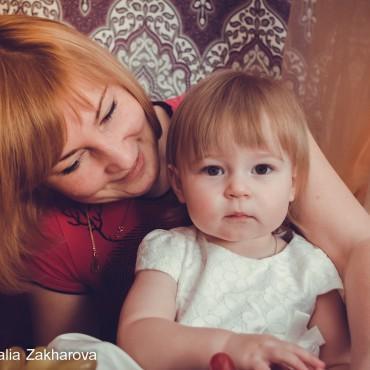 Фотография #304346, автор: Наталья Захарова