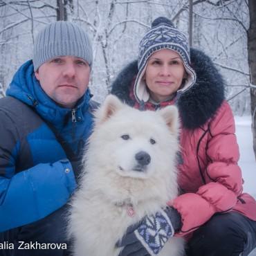 Фотография #304372, автор: Наталья Захарова