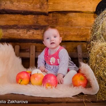 Фотография #304334, автор: Наталья Захарова