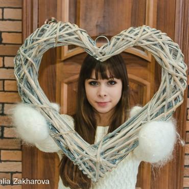 Фотография #304357, автор: Наталья Захарова