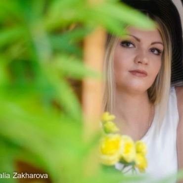 Фотография #304350, автор: Наталья Захарова