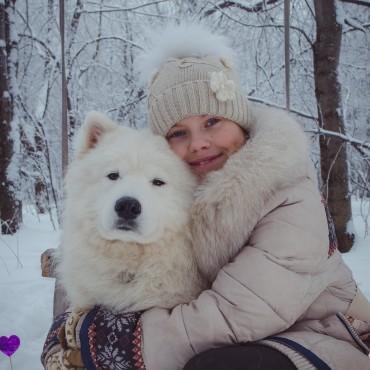 Фотография #304335, автор: Наталья Захарова