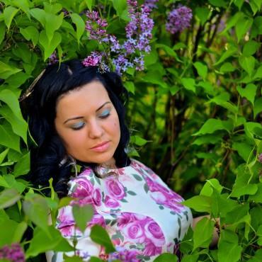 Фотография #312223, автор: Наталья Захарова