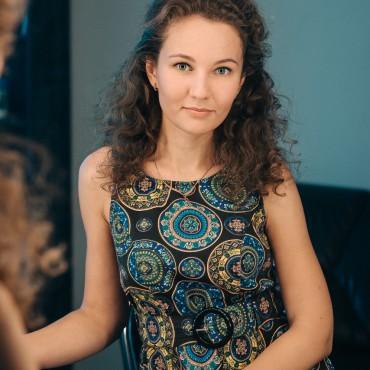 Фотография #311203, автор: Валерия Миронова