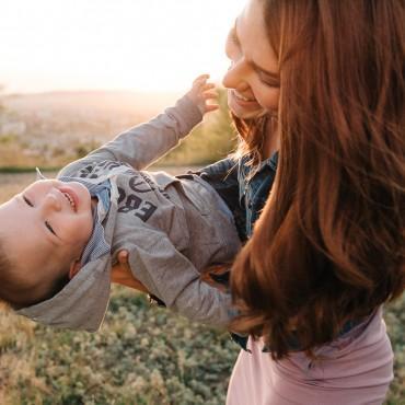 Альбом: Семейная фотосъемка, 15 фотографий