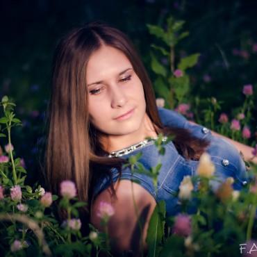 Фотография #311327, автор: Алена Колесова