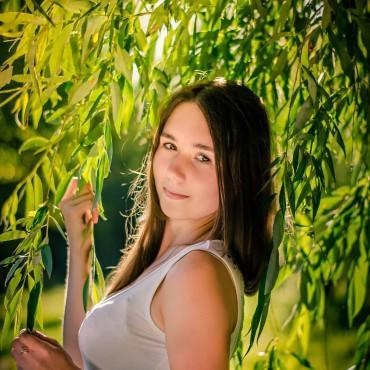 Фотография #311328, автор: Алена Колесова