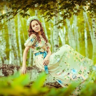 Фотография #311355, автор: Алена Колесова