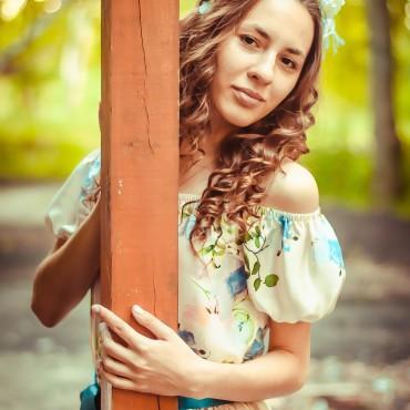 Фотография #311322, автор: Алена Колесова