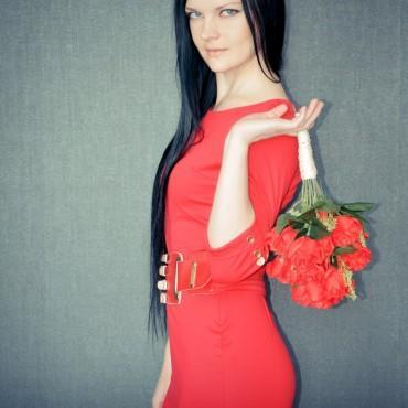 Фотография #304588, автор: Надежда Никитина