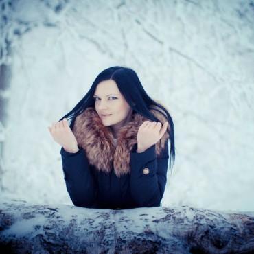 Фотография #304586, автор: Надежда Никитина