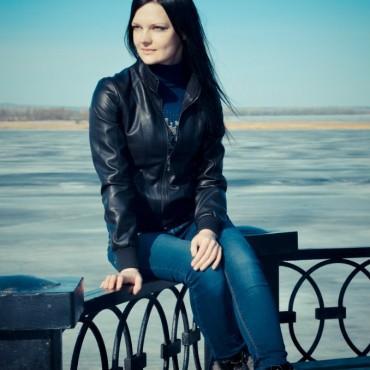Фотография #304591, автор: Надежда Никитина