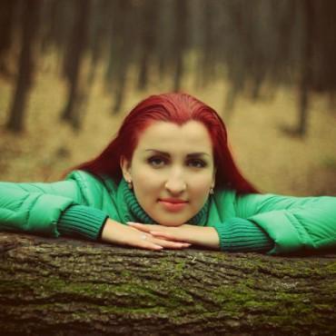 Фотография #304617, автор: Светлана Арт