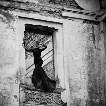 Фотография #305105, автор: Илья Смирнов