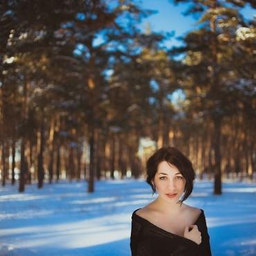 Фотография #305103, автор: Илья Смирнов