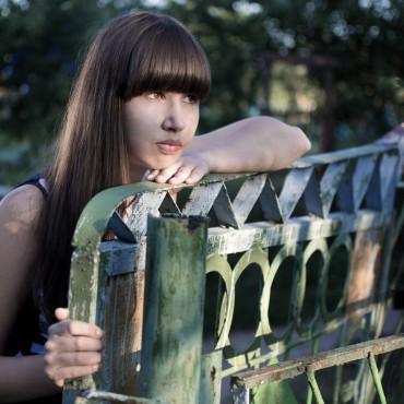 Фотография #304943, автор: Ирина Малютова