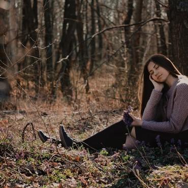 Фотография #305209, автор: Алина Осенняя
