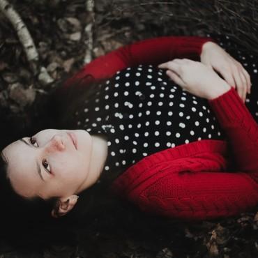 Фотография #305204, автор: Алина Осенняя