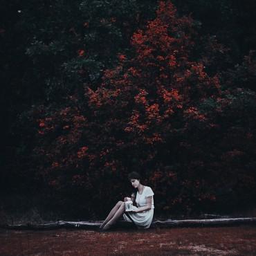 Фотография #305215, автор: Алина Осенняя