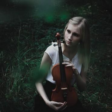 Фотография #305214, автор: Алина Осенняя