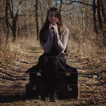 Фотография #305208, автор: Алина Осенняя