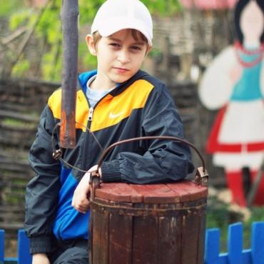 Фотография #305465, автор: Анастасия Абузярова