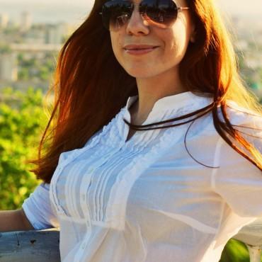 Фотография #305689, автор: Анастасия Абузярова