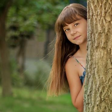 Фотография #303764, автор: Оля Петрова