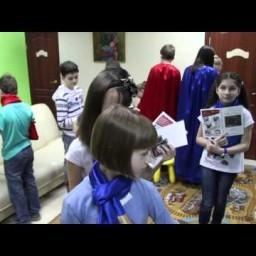 Видео #299250, автор: Игорь Соловьев