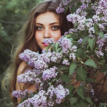 Фотография #300667, автор: Алена Андреева