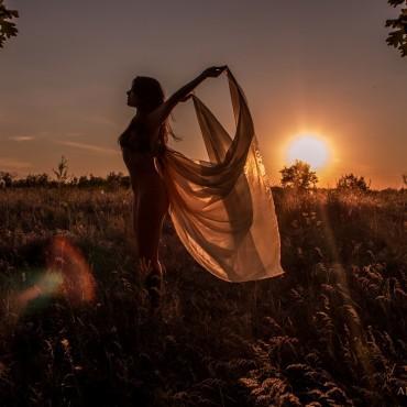 Фотография #303263, автор: Анна Тарасова