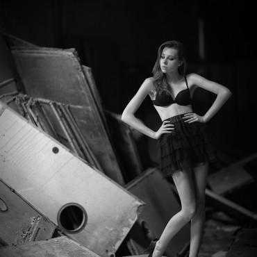 Фотография #307182, автор: Сергей Сорокин
