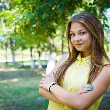 Фотография #319058, автор: Елена Щербакова