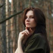 Элла Демиденко - Фотограф Саратова