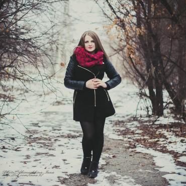 Фотография #308123, автор: Инна Акимочкина