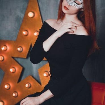 Фотография #315416, автор: Екатерина Хмелевская
